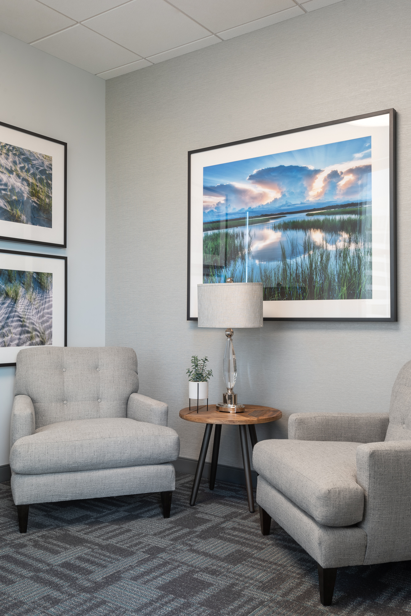 Micamy Design Studio_Interior Design_Pediatric Eye Consultants_North Florida_Riverside_Ophthalmology_Strabismus_Office_Medical_Eye Care_Renovation_Patcraft_Mothers Room_Waiting_Lounge.jpg