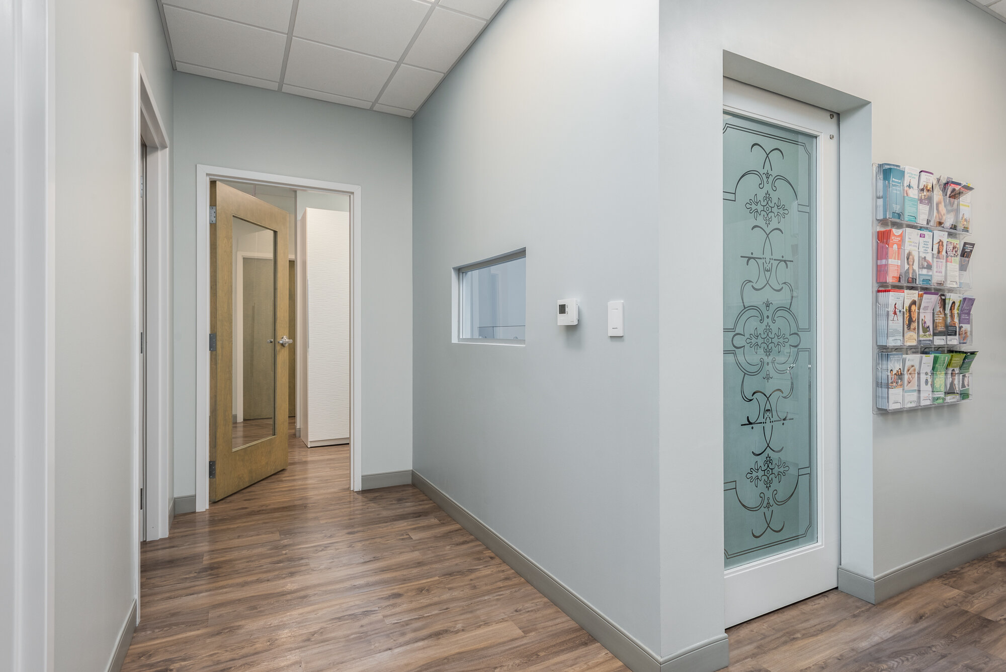 Micamy Design Studio_Interior Design_Faben Obstetrics and Gynelcology_North Florida_Riverplace_San Marco_Healthcare_Office_Medical_Exam Room_Renovation_Patcraft_Crossville_ArcCom (2).jpg