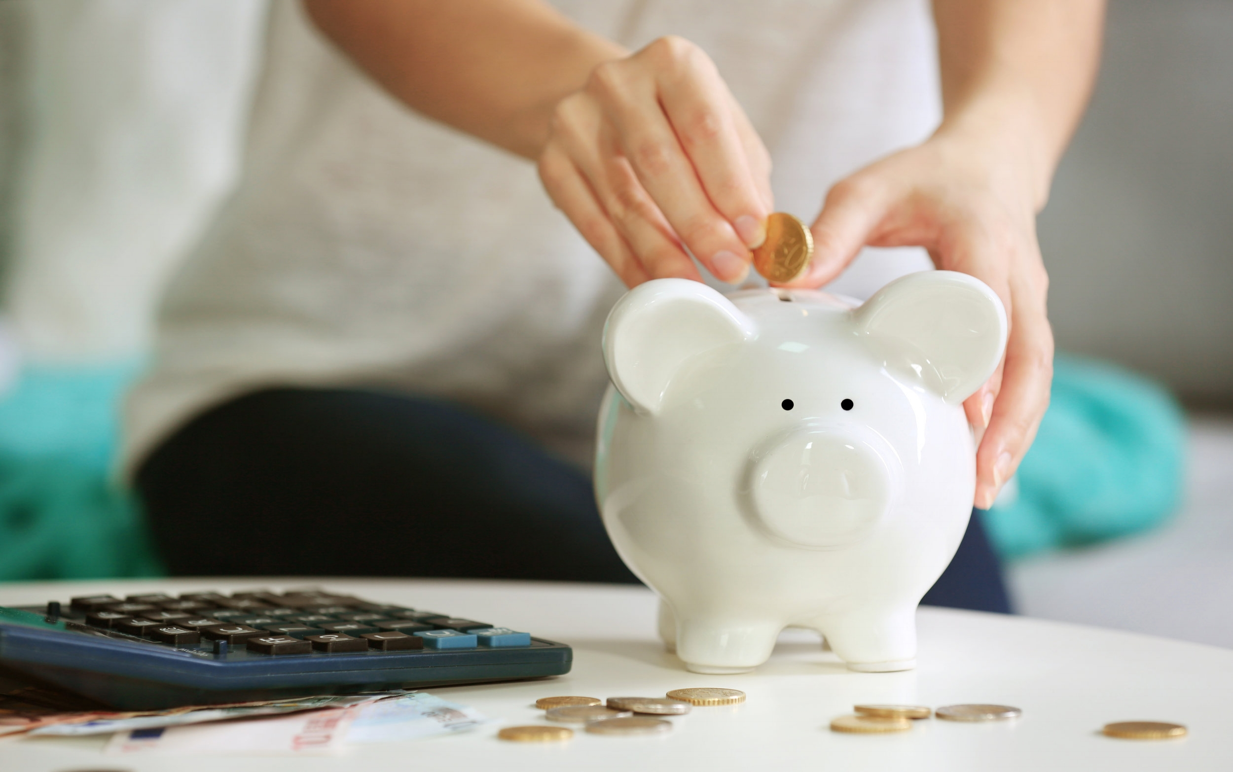 Financial Literacy - A focus of understanding credit, avoiding debt and saving money