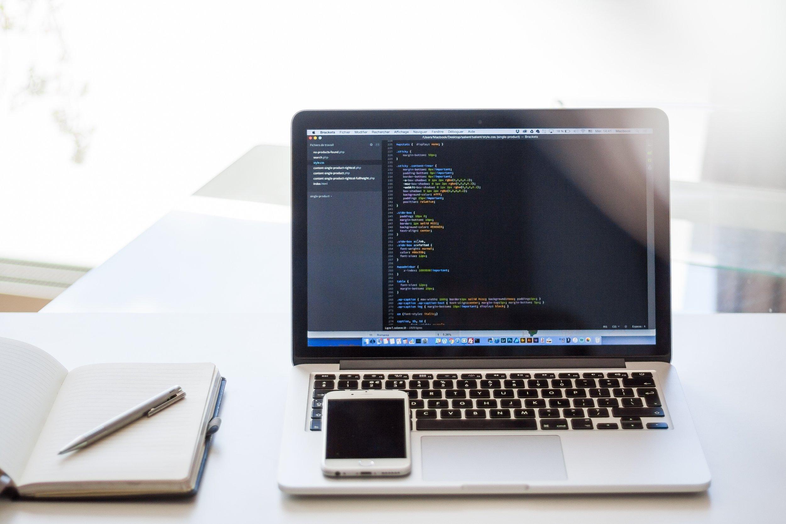 code-mac-morning