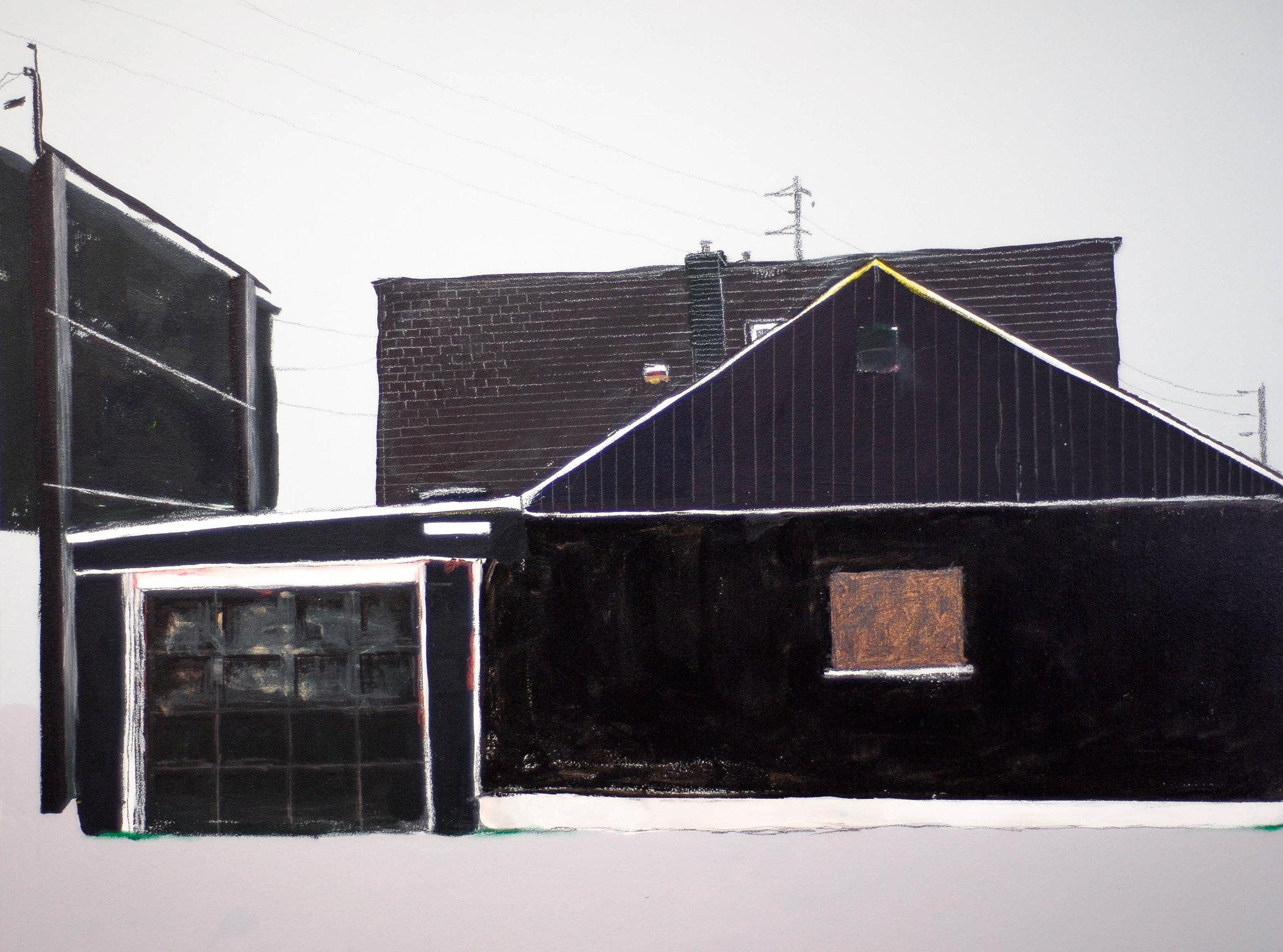 Last House on the Block