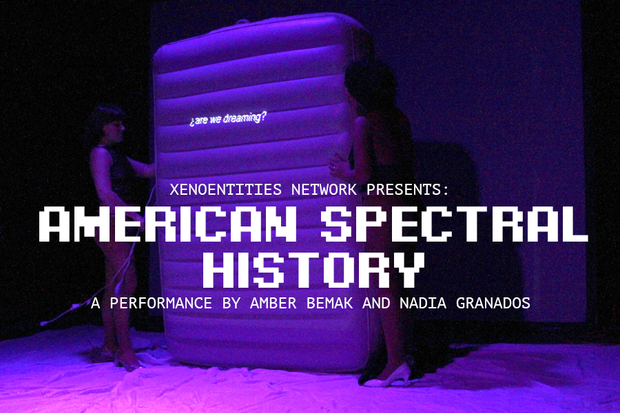 American Spectral History