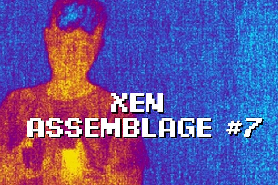 Assemblage #7