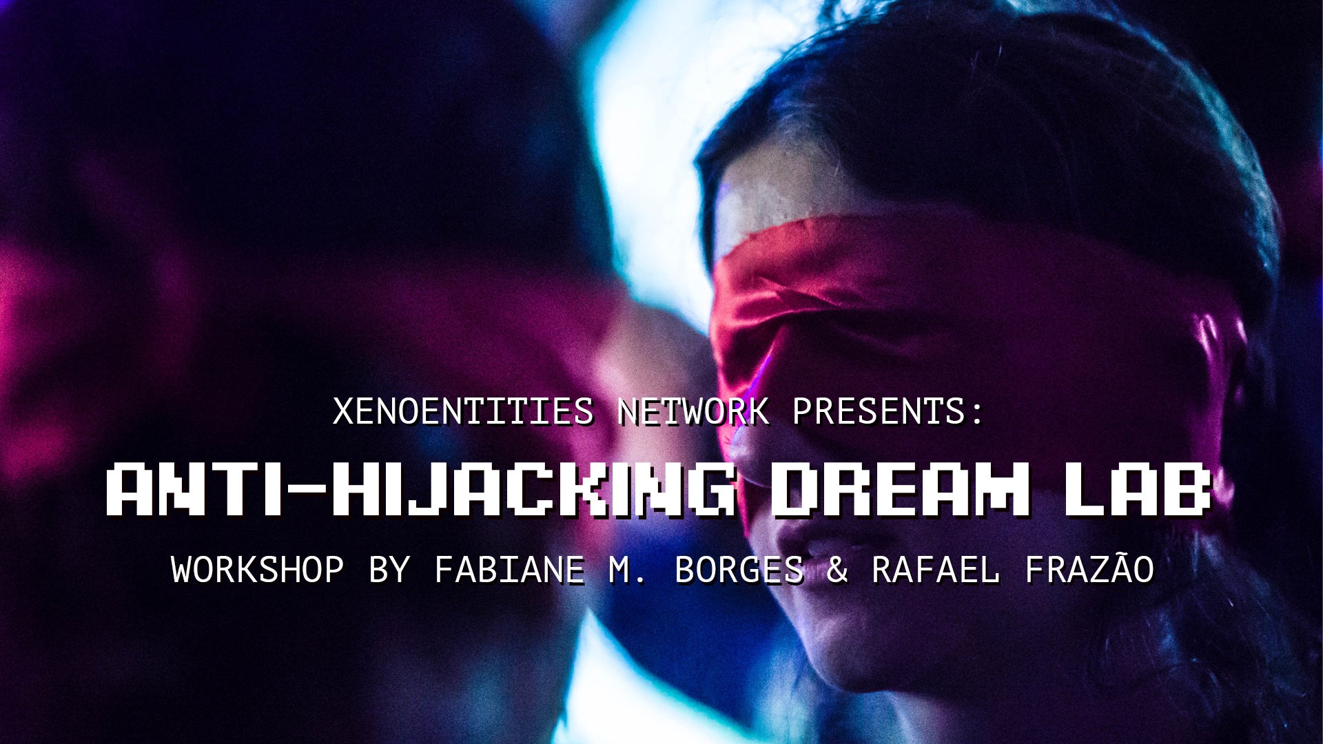 Anti-hijacking Dream Lab
