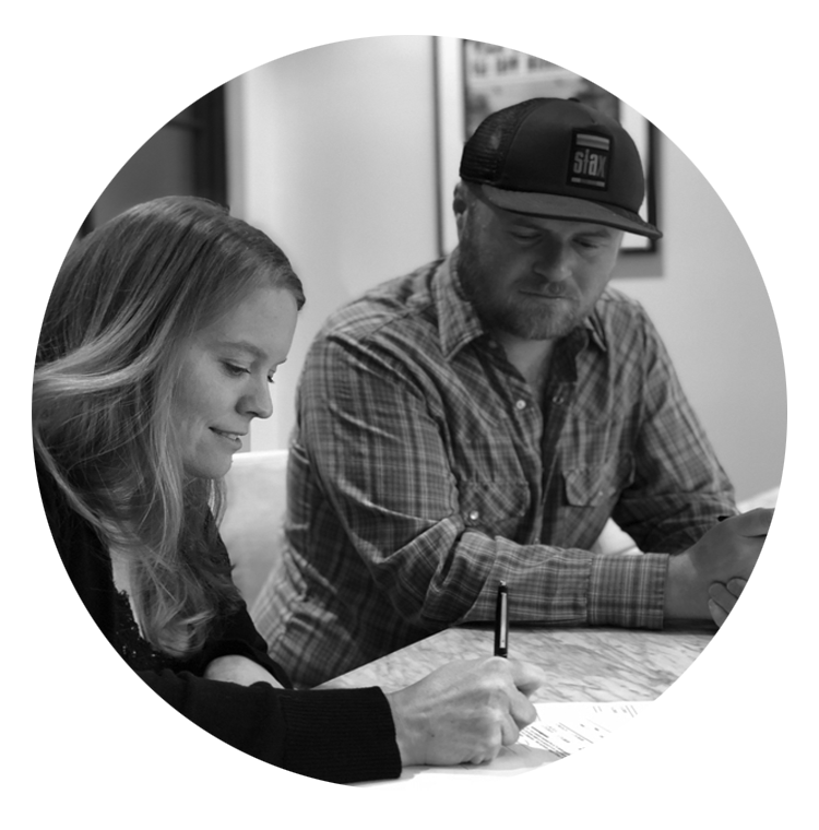 """""""We truly loved working with Jacob. Jacob is not your average realtor and will exceed your expectations. He was instrumental in selling our house and finding the home of our dreams. Jacob is driven, strategic, fun, and gets things done!"""" - — Paul & Lisa Thacker"""