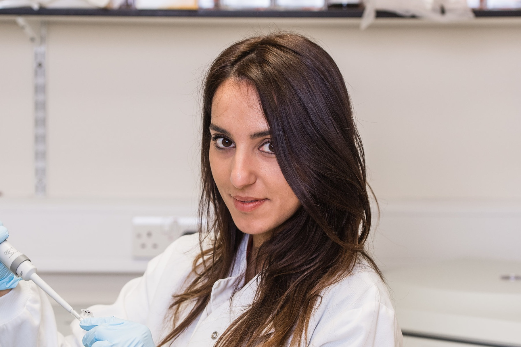 Paola Nocerino  Research Assistant