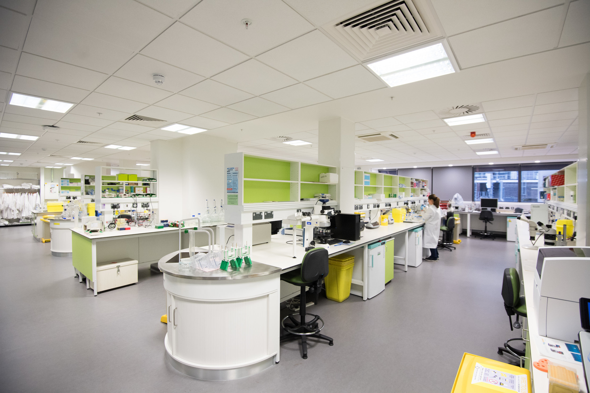 BIOMEDICAL RESEARCH CENTRE -