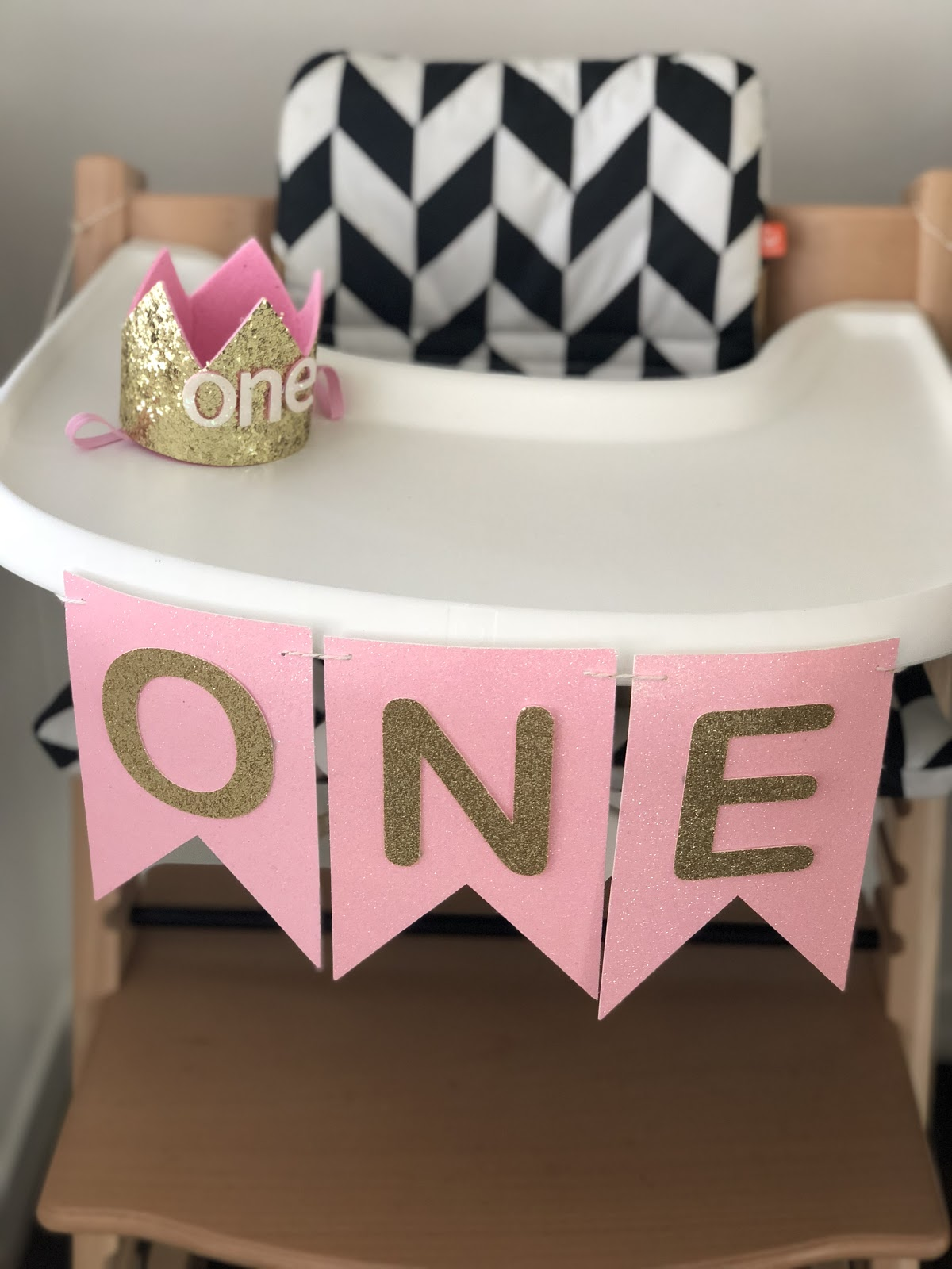 one highchair sign and crown.jpg