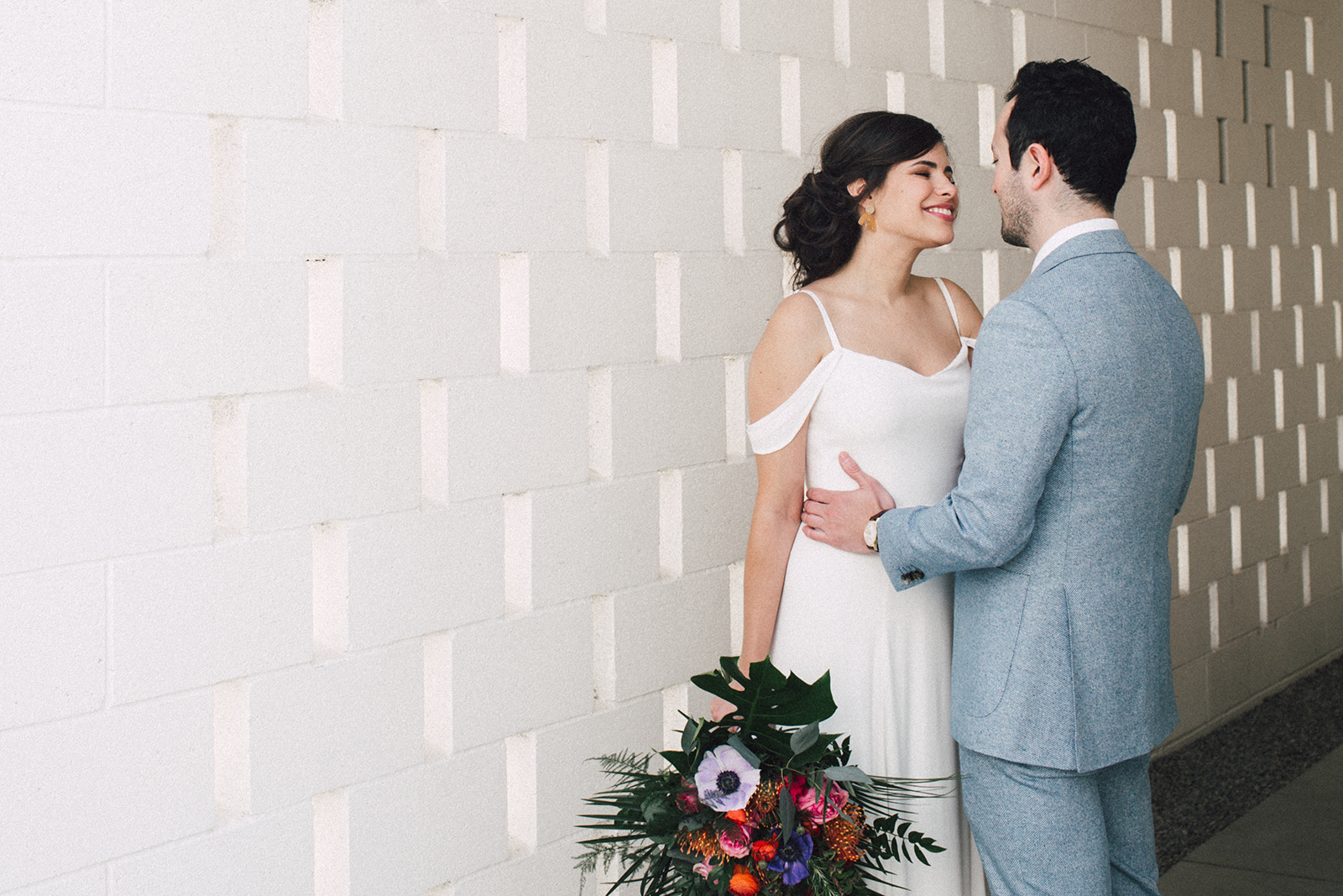 Ace hotel Palm Springs wedding portrait.jpg