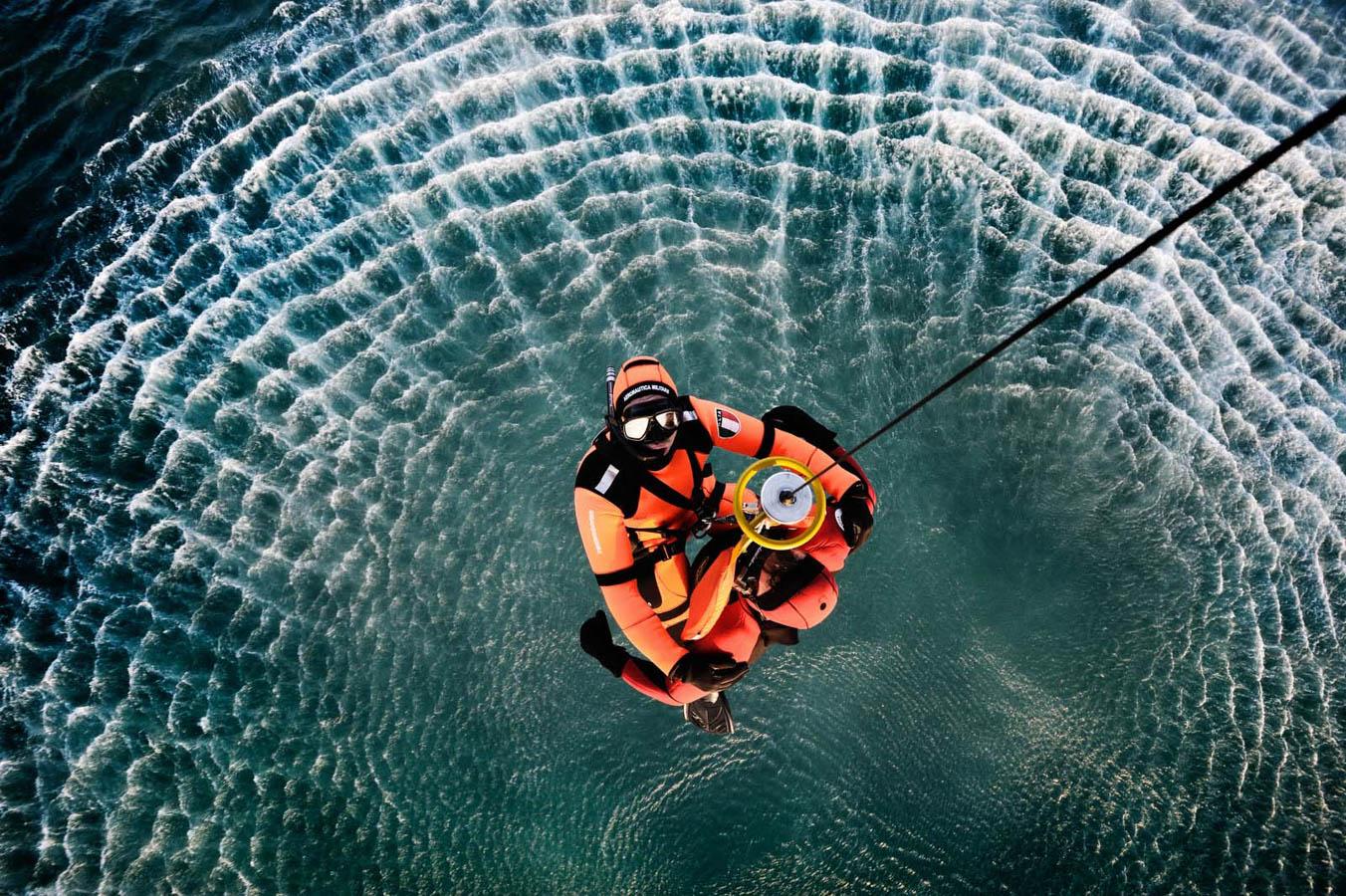 SAR Search and Rescue - 15° Stormo - Aeronautica Militare
