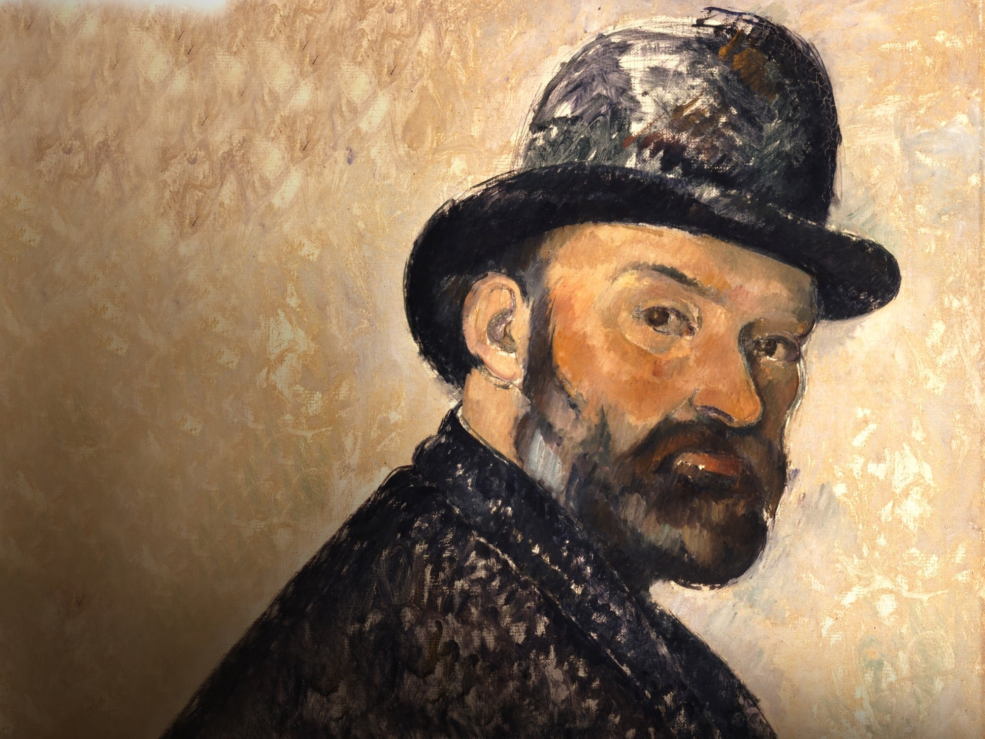 Cézanne - Portraits of a Life - October 6, 2019 - 3pmOne can appreciate 20th century art by first understanding the significance and genius of Paul Cézanne. The film takes audiences beyond the exhibition to the places Cézanne lived and worked and sheds light on an artist who is perhaps the least known of all the impressionists – until now.It features interviews with curators and experts from the National Portrait Gallery London, MoMA New York, National Gallery of Art Washington, and Musée d'Orsay Paris, and correspondence from the artist himself.Running time: 85 minutes