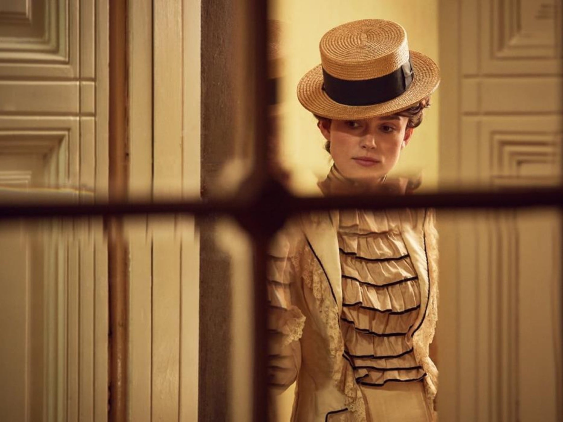 Colette - August 17, 2019 - 7pmKeira Knightley stars in this historical drama about celebrated French novelist Sidonie-Gabrielle Colette, whose provocative debut — falsely credited to her husband — becomes the toast of Paris, triggering a battle for identity, equality, and self-determination at the dawn of the feminist age. Colette was not your average early-20th-century woman and Colette is not your average period drama.PG | 112 min