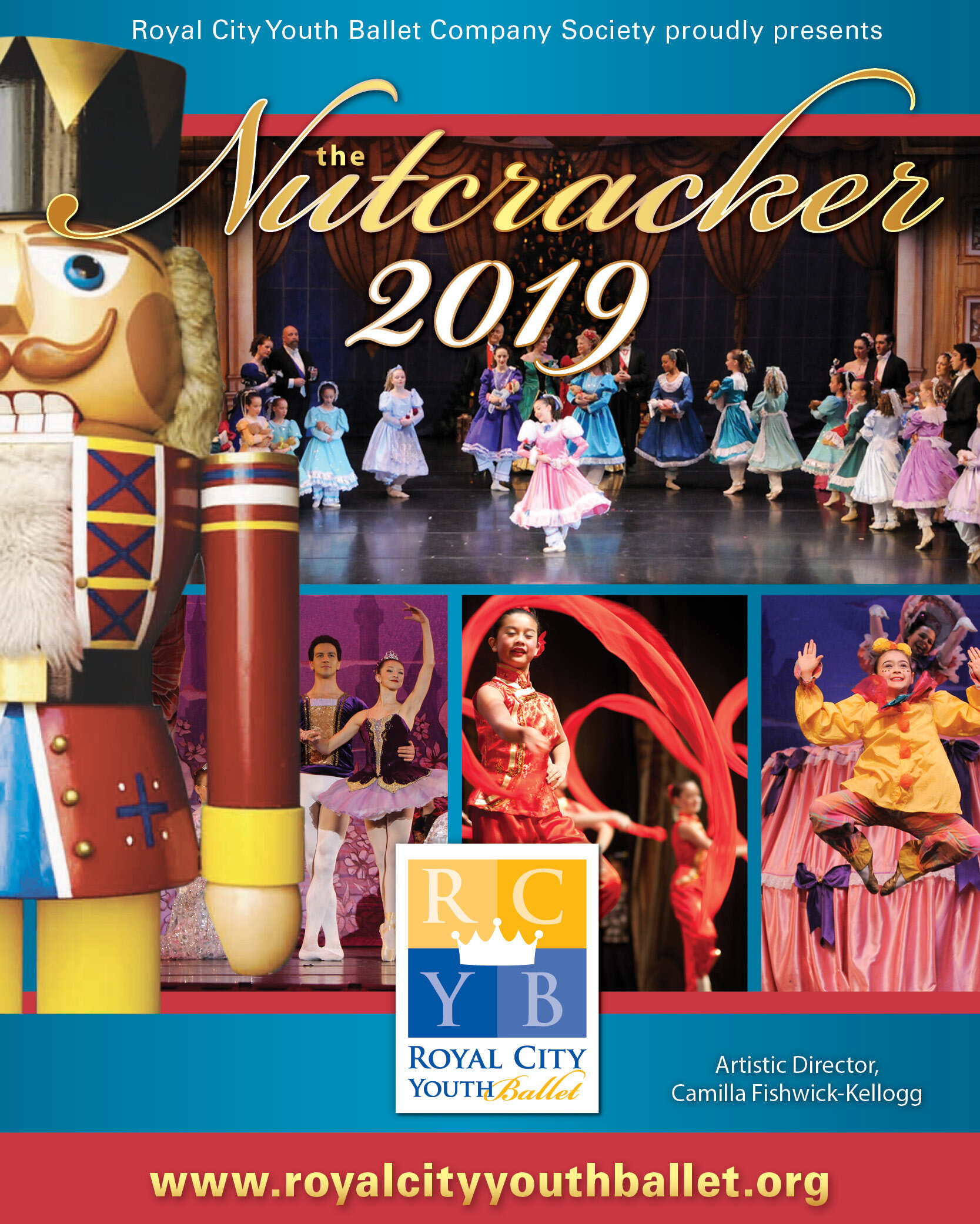 Copy of THE NUTCRACKER