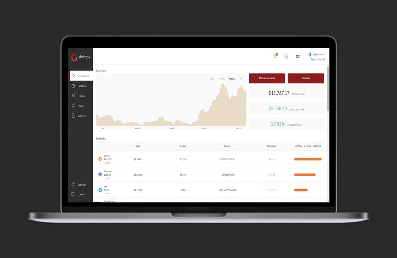 How to Create a Diverse Crypto Portfolio with Coinbase Pro