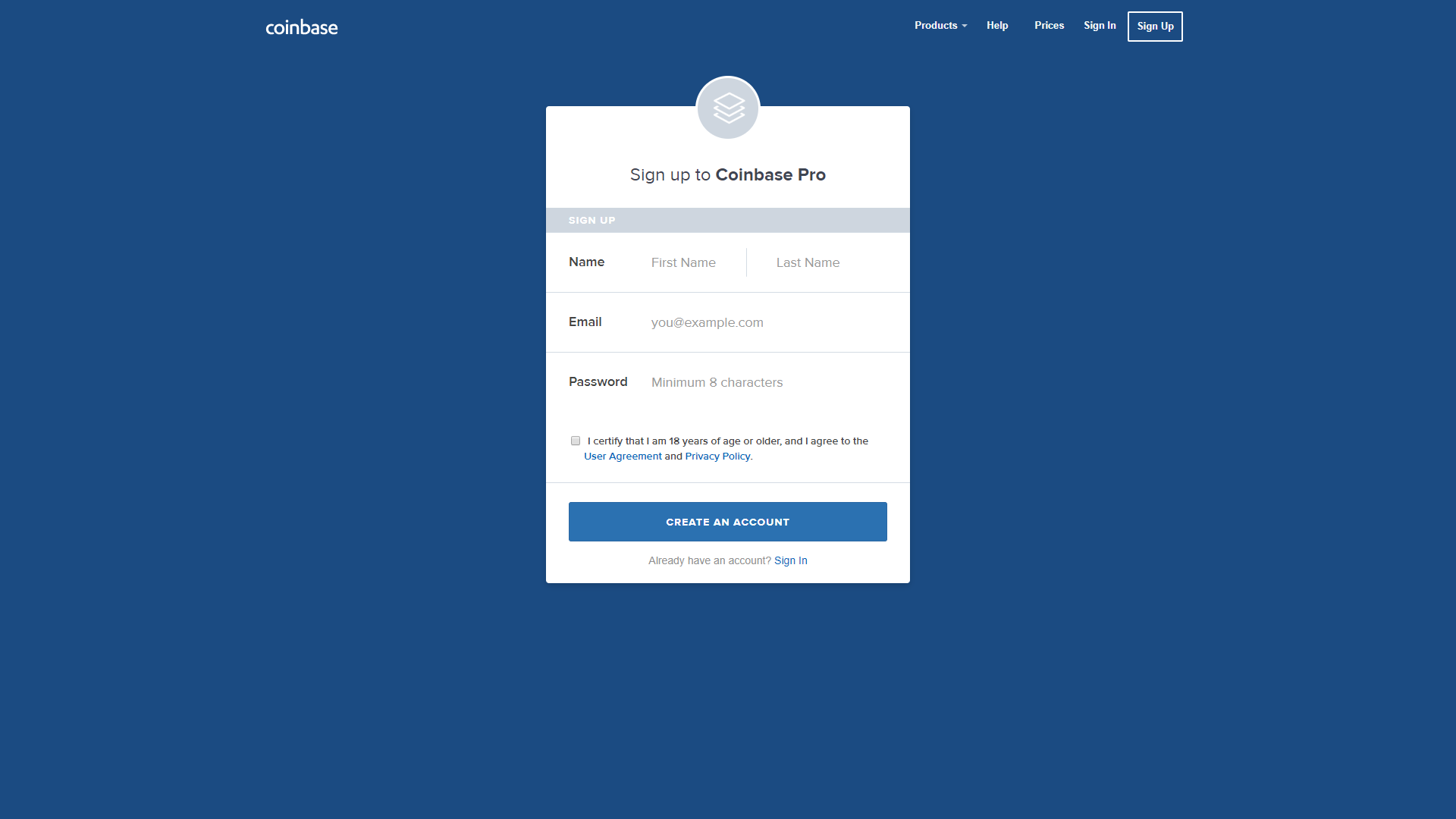 coinbase login issues
