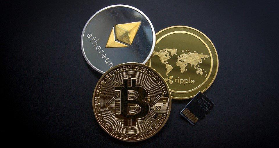 Cryptocurrency index fund bitcoin index fund blockchain index fund