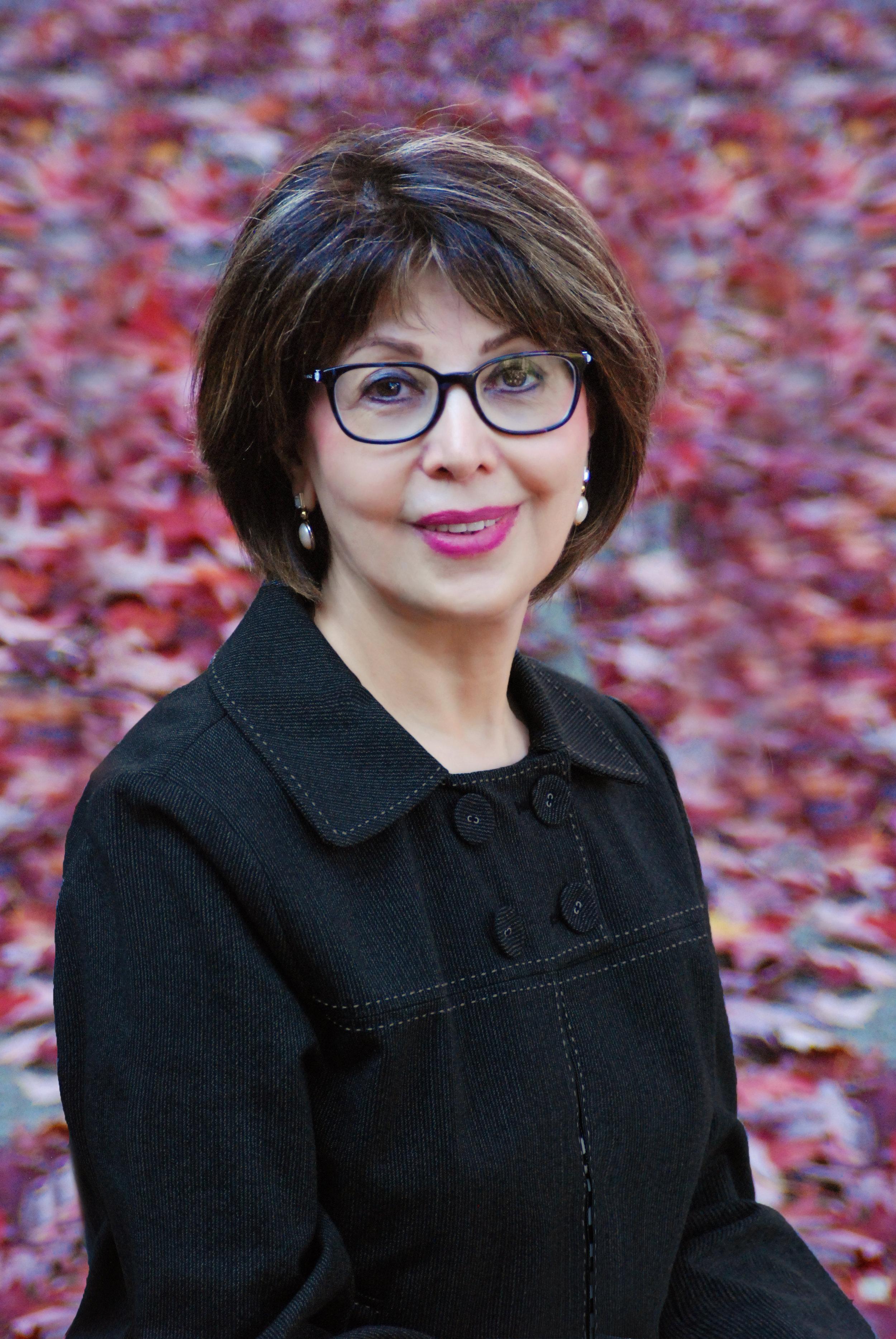 Dr. Farideh Iranpour