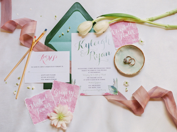 Styled Shoot by Jessica Gold - RuffledSeptember 14, 2015