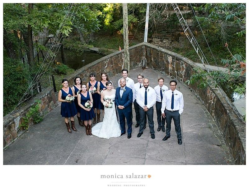 Liz & Jonathan - Monica Salazar PhotographyOctober 21st, 2014