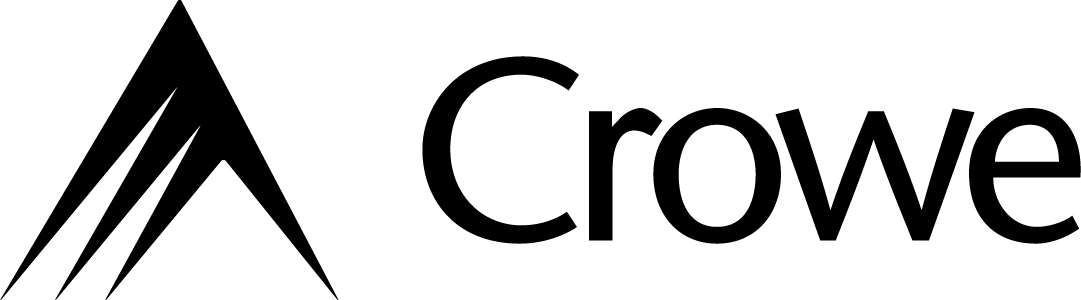 Crowe Logo Black for Microsoft Office - LG.png