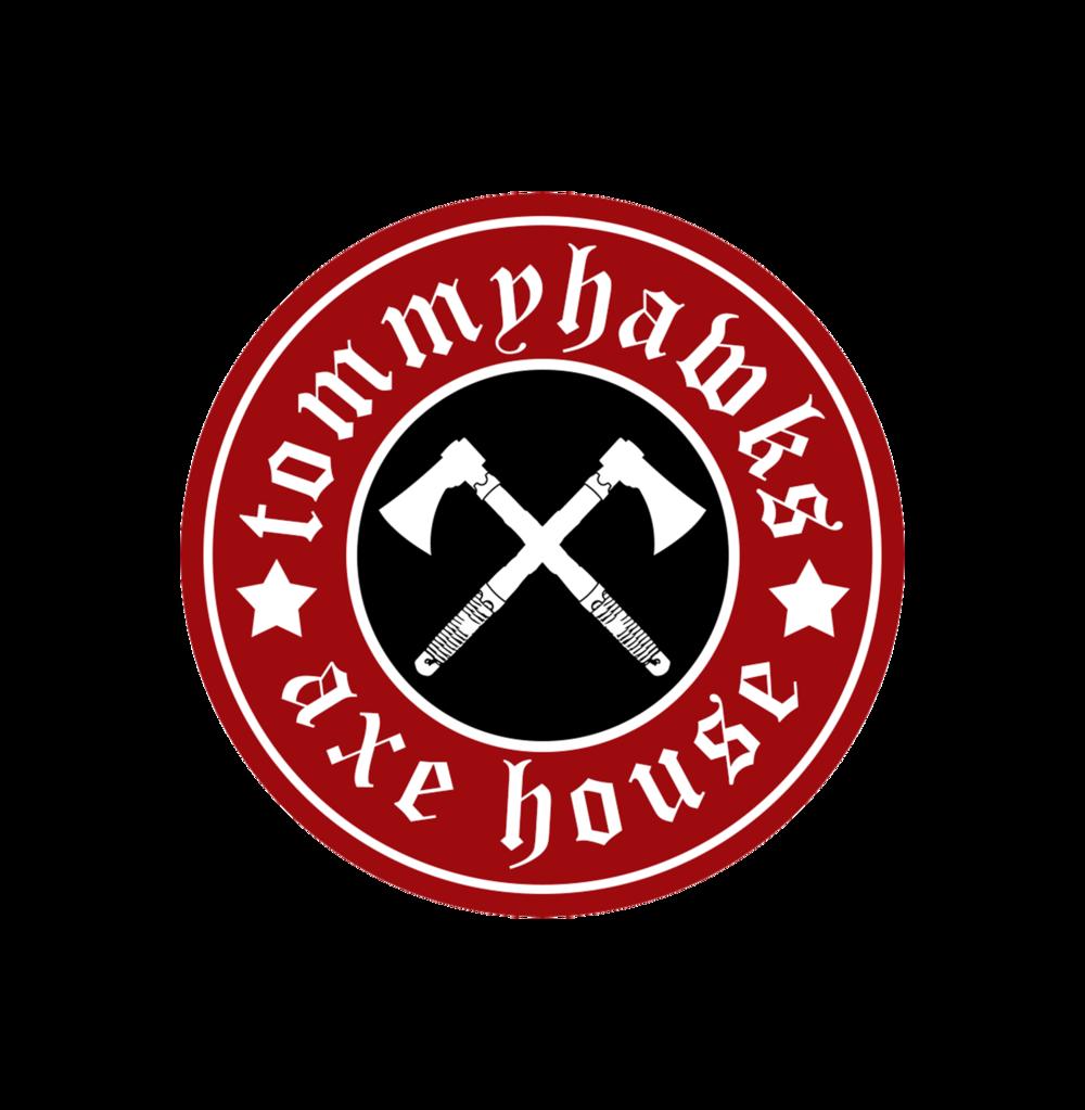Tommyhawks logo.png