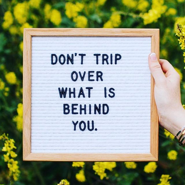 A quick reminder on this Wednesday 😌 📸 credit: @the_healing_mama