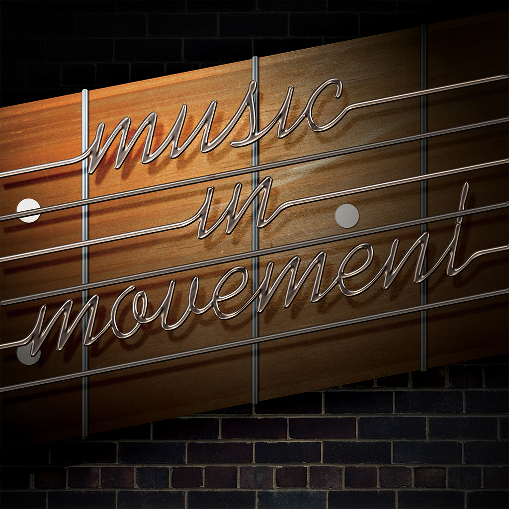 Music In Movement