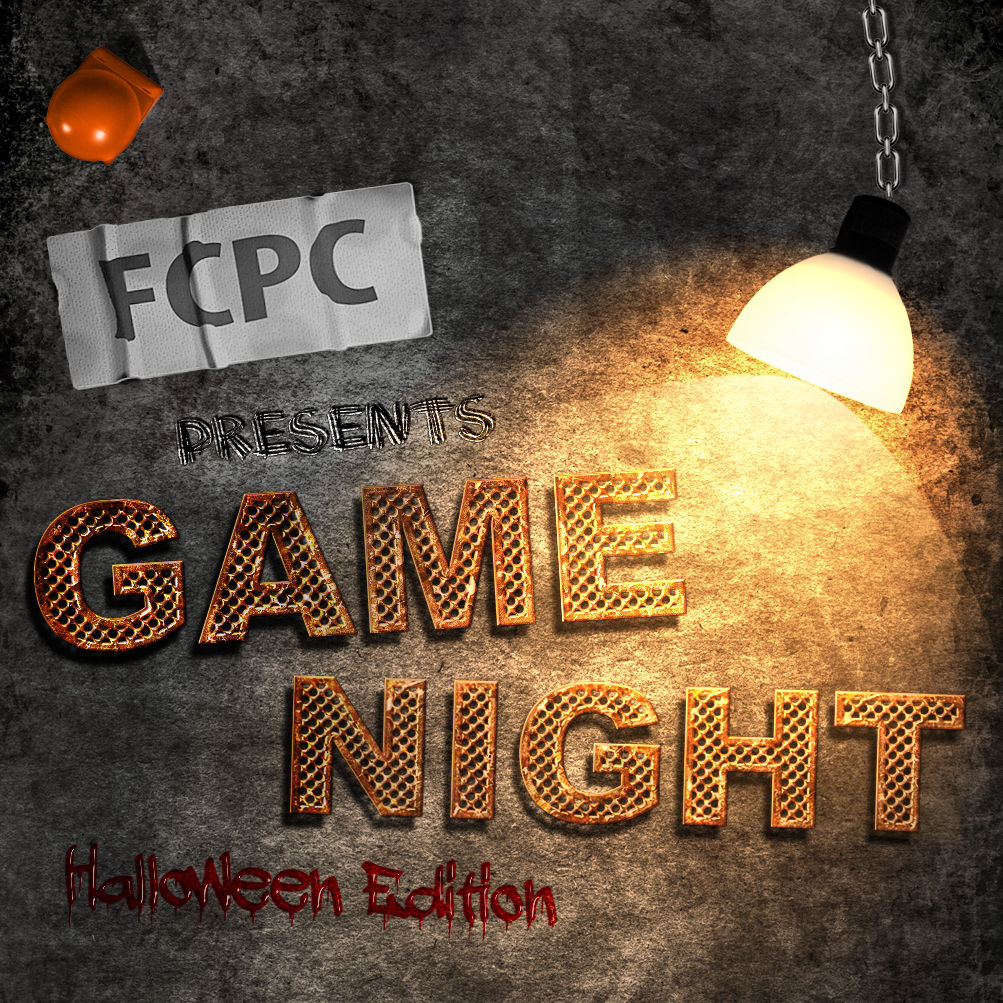 FCPC Game Night