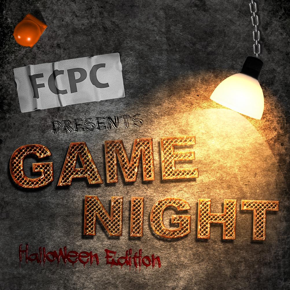 FCPC Game Night