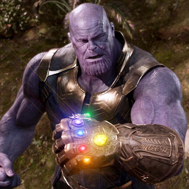 Avengers: Infinity Stones Trailer