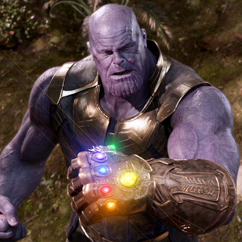 Avengers: Infinity Stones