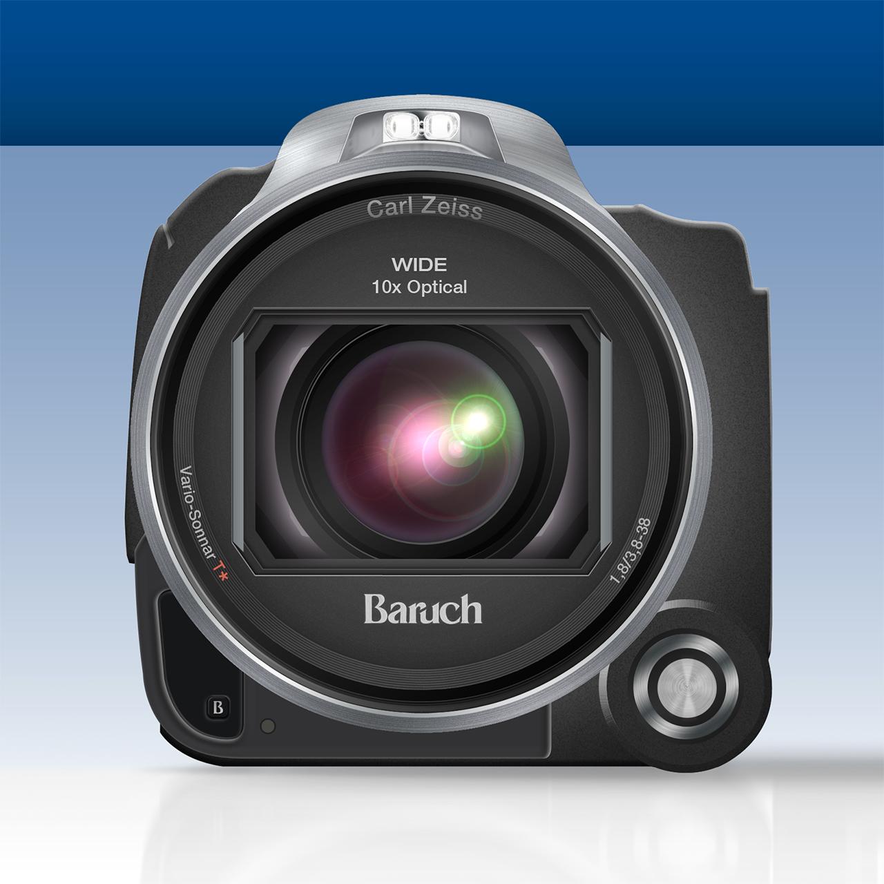 Baruch Digital Marketing