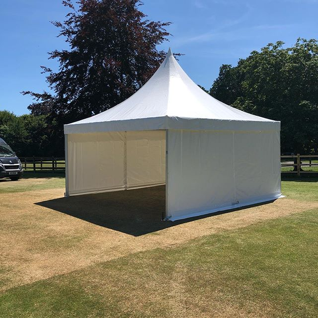 MARQUEE HIRE — Rumshack Event Management