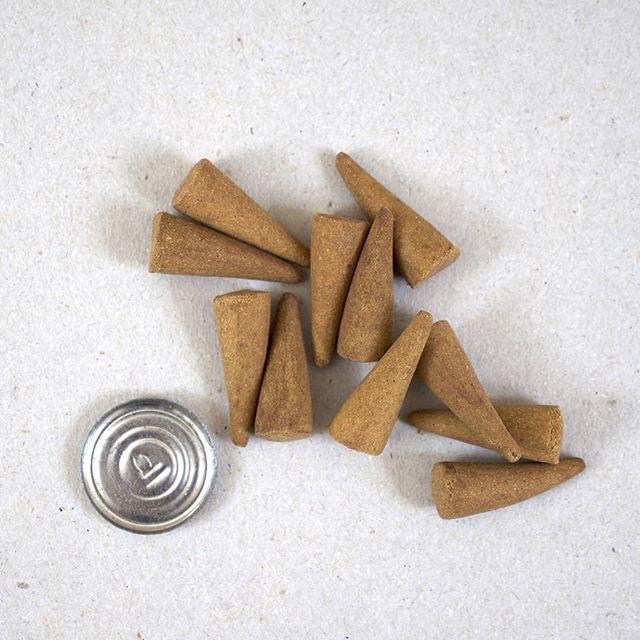 White Sage Incense . . . #sauge #whitesage #sage #incense #encens