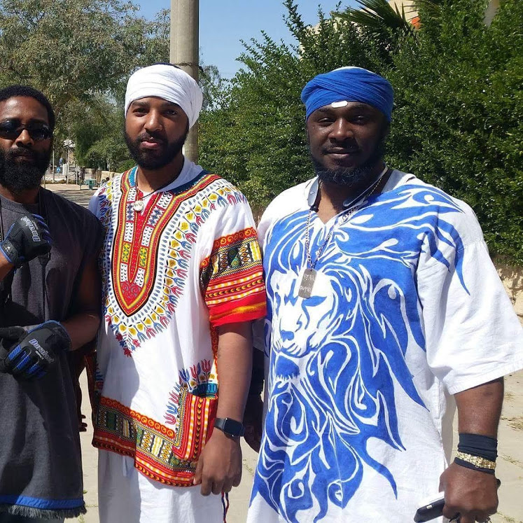 QODESH FRESH - STYLE ON 'EM…IN HOLINESS!