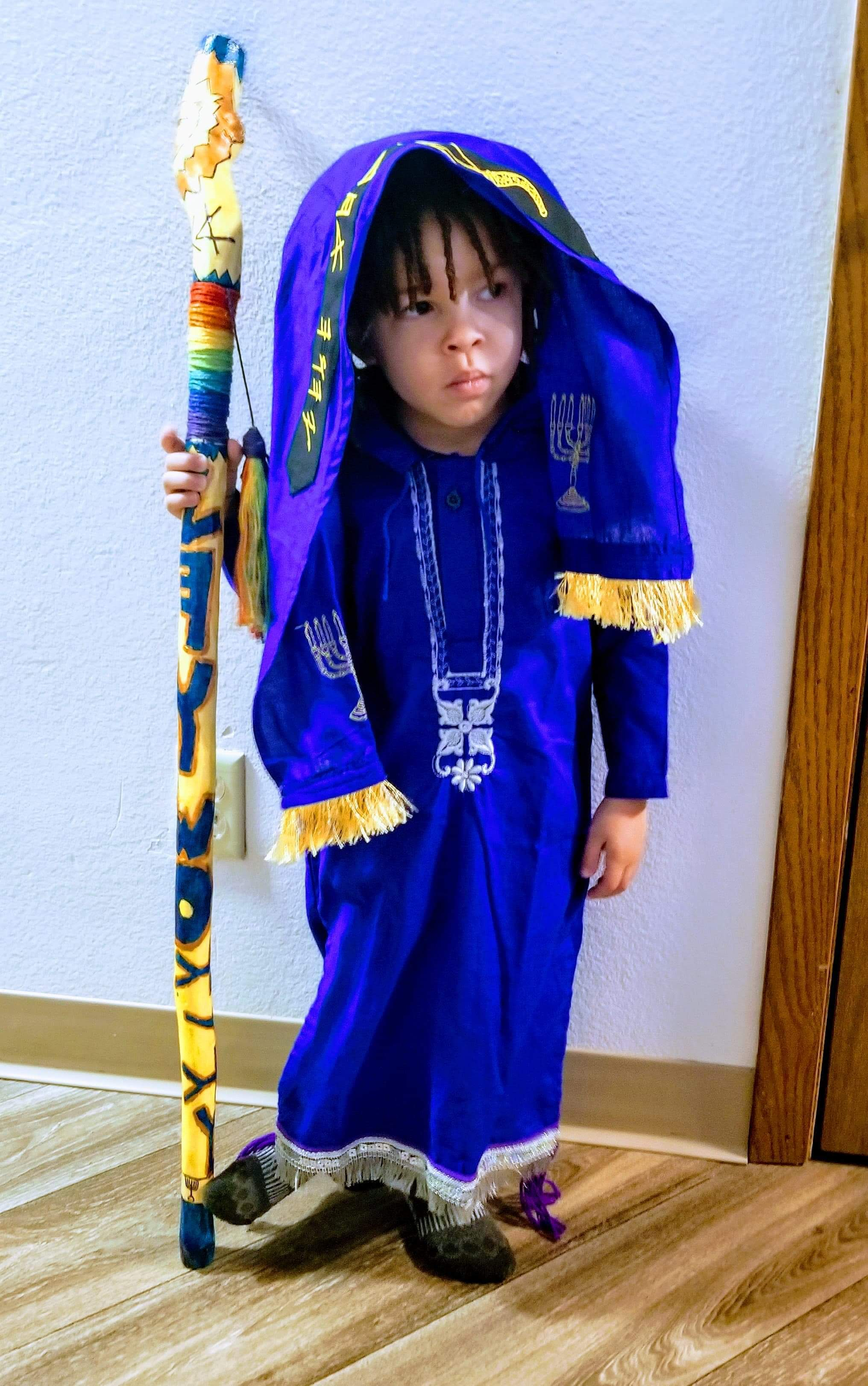 qodesh yeled - TRAIN UP A CHILD THE WAY THEY SHOULD GO…