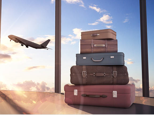 Click on the photo for the most up to date baggage policies.