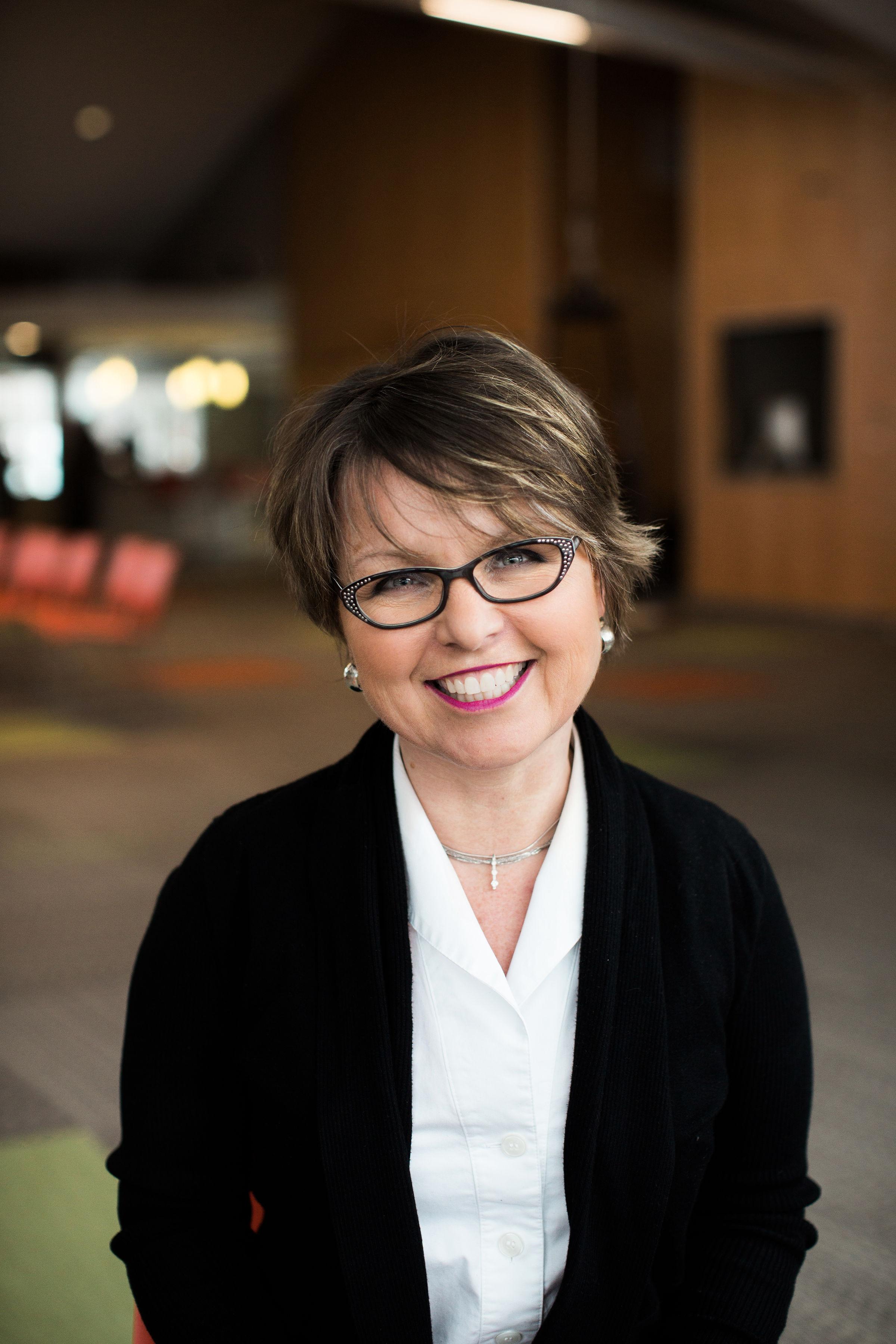 Krista Mason Executive Director