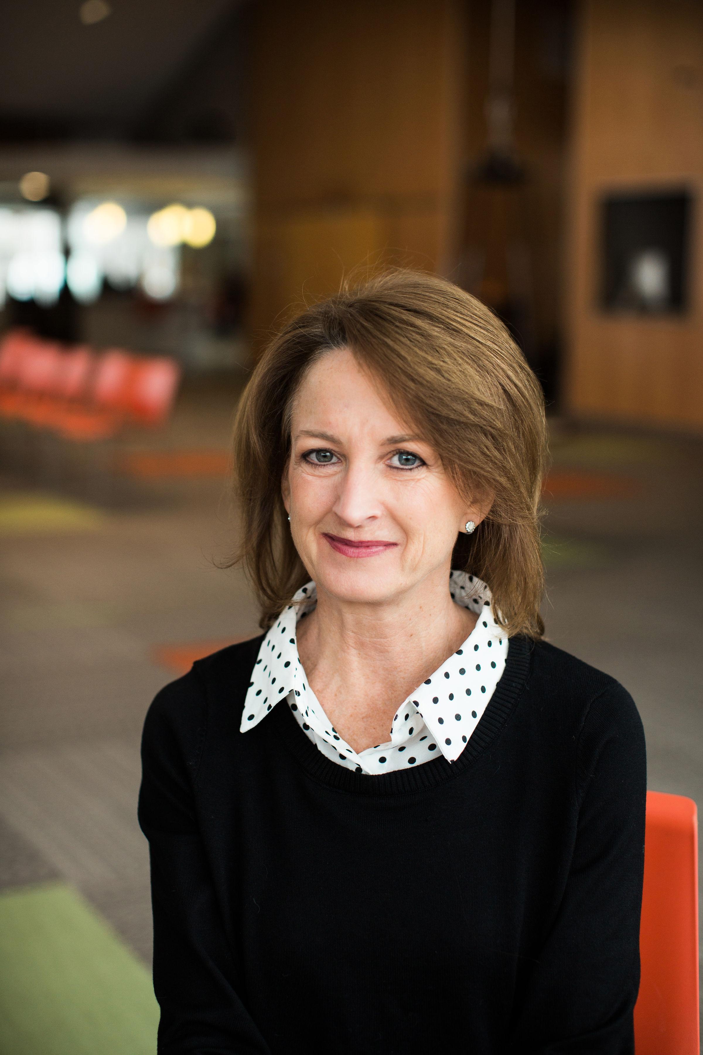 Laura Kuiper CFO