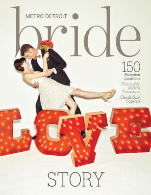 MD Bride W/S 2012