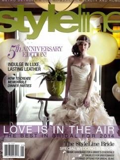 Styleline February 2014