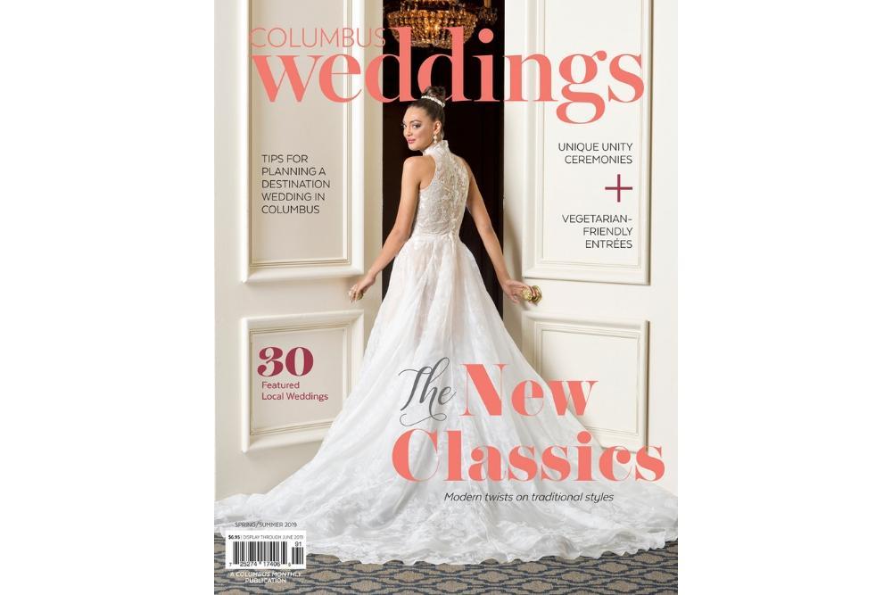 C Weddings S/S 2019