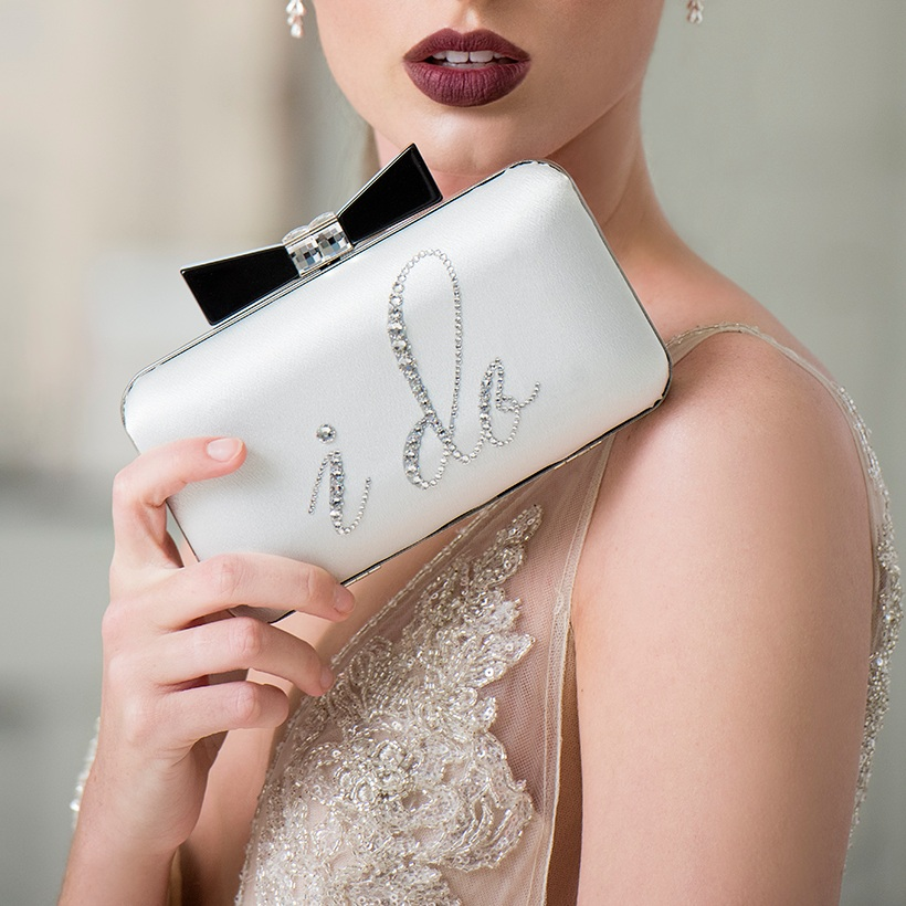 CLUTCH COLLECTION - SEE THE ENTIRE CLUTCH COLLECTION