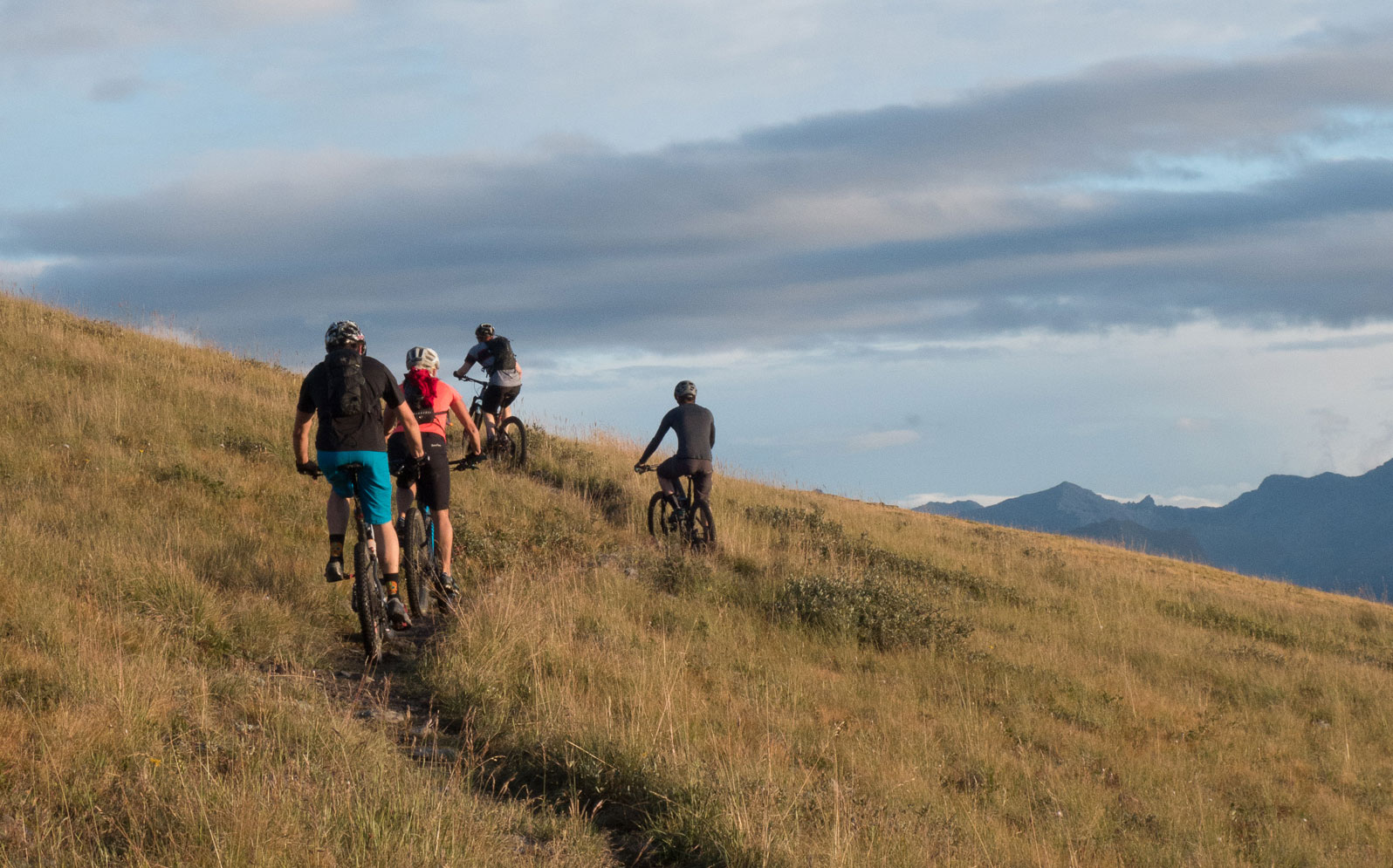 World-class cycling at the Wasatch retreat