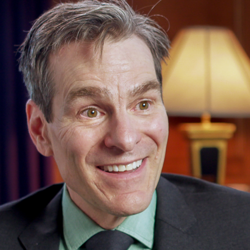 John Cochrane - Economist, Hoover InstitutionBlog Grumpy Economist