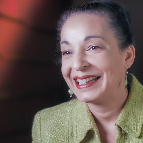 Caroline Hoxby - Economist, Stanford University
