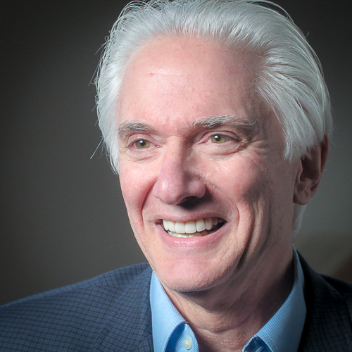 Jerry Kaplan - Tech EntrepreneurAuthor, Humans Need Not Apply