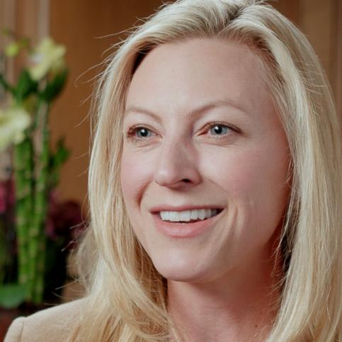 Sonia Arrison - Tech EntrepreneurAuthor, 100 Plus