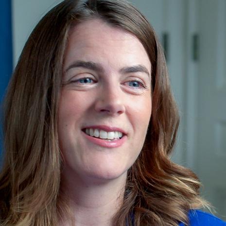 Jennifer Burns - Historian, Stanford UniversityAuthor, Goddess of the Market