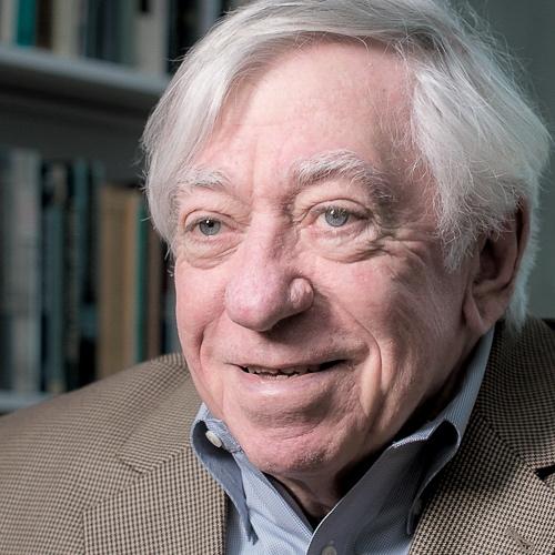 Robert Gordan - Economist, Northwestern UniversityAuthor, The Rise & Fall of American Growth